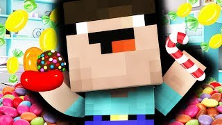 - Bad Baby Giant Candy Accident in Minecraft Johny Johny Yes Papa Song Nursery Rhymes Song for Kids