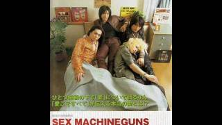 "The BEST song of Sex Machineguns, WITH LYRICS! from the album: ""Mac..."