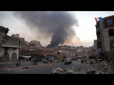 Lệnh ngừng bắn mới có hiệu lực tại Yemen