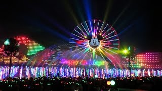 FULL: 2014 World of Color Winter Dreams