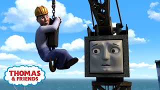 Cranky at the End of the Line | Thomas & Friends thumbnail