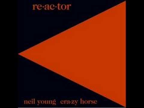 Neil Young and Crazy Horse - Rapid Transit