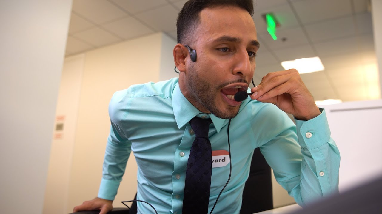 Did You Call My Girl!? | Anwar Jibawi