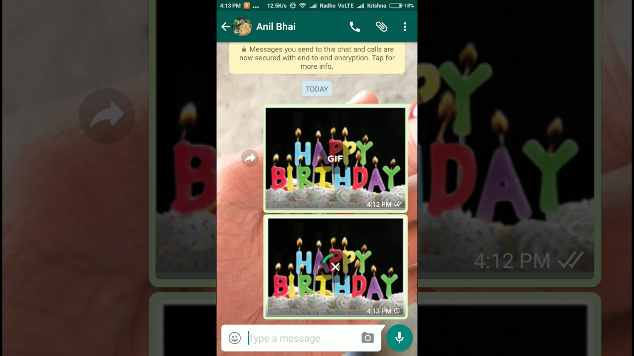 Happy Birthday Wishes App Free