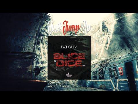DJ Guv - Slice & Dice