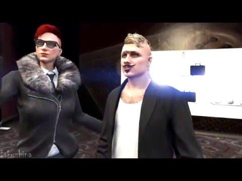 theBrainDit   AlexPozitiv   GTA online   Dysfunctional