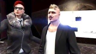 theBrainDit | AlexPozitiv | GTA online | Dysfunctional