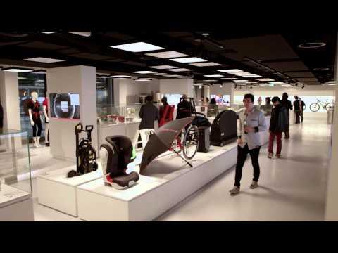 Exhibition Opening: iF design awards 2014 / Part 2 in Hamburg