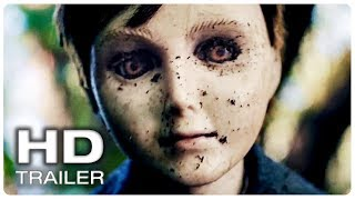 THE BOY 2 Trailer #2 Official (NEW 2020) Horror Movie HD
