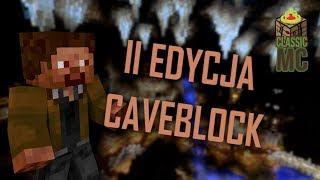 CAVEBLOCK 2.0! | Nowa Edycja Niesamowitego Trybu!