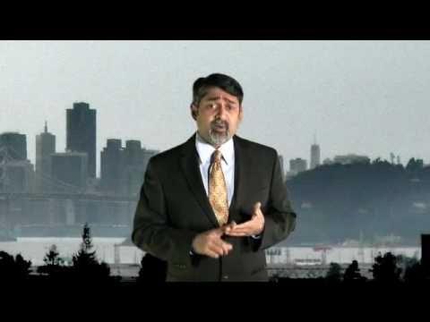 Welcome Message - Karthik Rajan for Mayor of SF