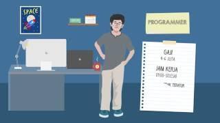 5 Pekerjaan yang diincar oleh Fresh Graduate