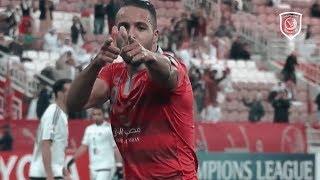 الجالية المغربية في قطر الوعد في الملعب لمساندة الدحيل في دوري أبطال آسيا 2018