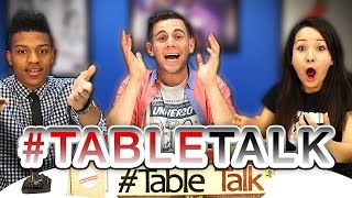 What's the Difference Between A Soul and a Ghost? #TableTalk!!