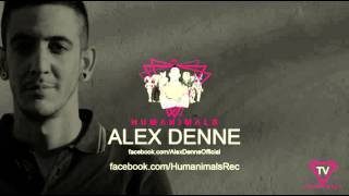 HUMANIMALS 001 - ALEX DENNE