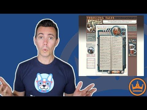 wizard name generator rum and monkey
