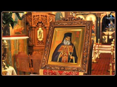Ο Παρακλητικός Κανών του Αγίου Λουκά του Ιατρού