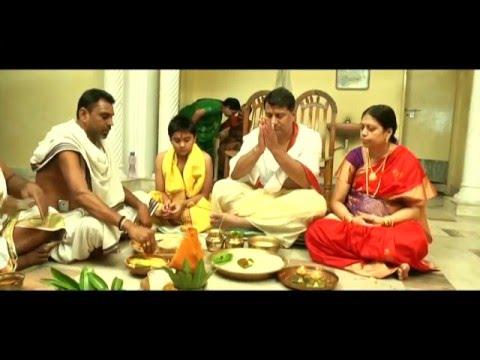 Upanayana +  Half sari function