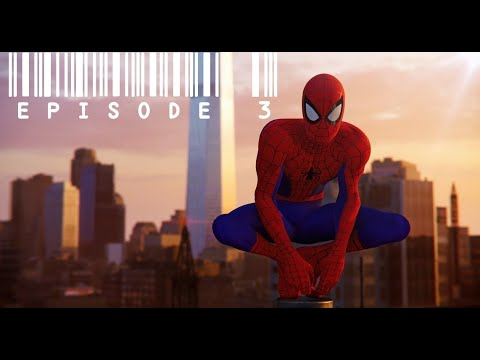 Marvel Spiderman : Episode 3