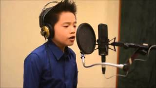 All By Myself   Francis Ryan Lim Cover