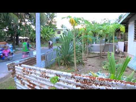 Tuvalu on Australian TV 01.06.11