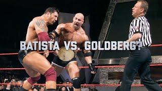 Batista's 5 rarest opponents: 5 Things thumbnail