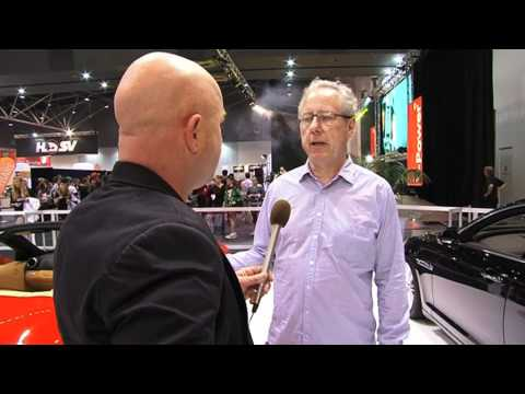 Zoom TV on 7mate Ep.26 - Perth Motor Show