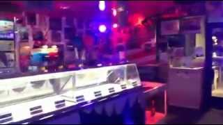 (Vid 2) Glow Party Nights at Archie's Ice Cream - October 2013 Thumbnail