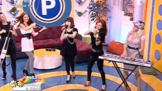 Amadeus feat Irina Popa   Love in Sicilia