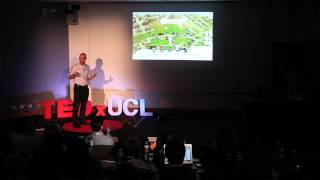Big data requires big visions for big change | Martin Hilbert | TEDxUCL