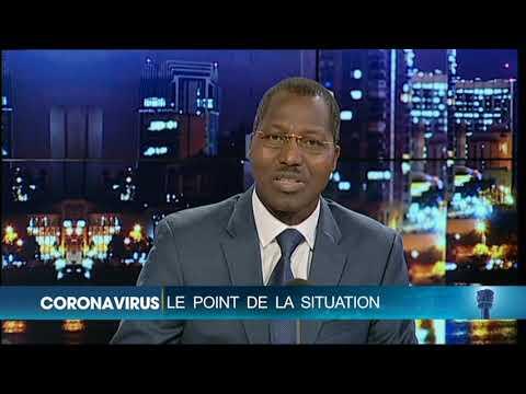 Coronavirus: Le point de la situation au 20 mars 2020