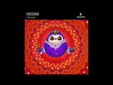 Dropgun - Krishna (Extended Mix)