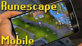 What You Should know about Runescape Mobile