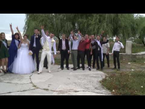 Nunta Veselă-Rezina