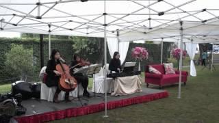 Dun8 Wedding Music - Dream a little Dream of me + Longer
