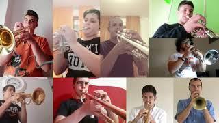 Banda Don Luigi Masterband di Larino