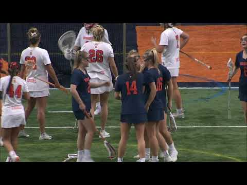 Highlights | Syracuse vs Virginia Mp3