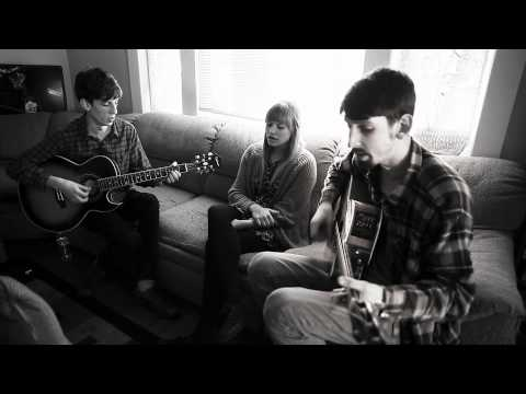 Tigers Jaw - Moshi Moshi (Nervous Energies session - Brand New cover)