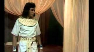 شاهد.. «محمد يا رسول الله ج2»: تدبير كسوة للكعبة (الحلقة 9) | المصري اليوم