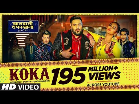 Download Lagu  Koka | Khandaani Shafakhana | Sonakshi Sinha, Badshah,Varun S |  Tanishk B, Jasbir Jassi, Dhvani B Mp3 Free