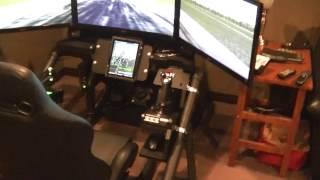 Flight simulator - x-plane, fsx, and more P/xnaron