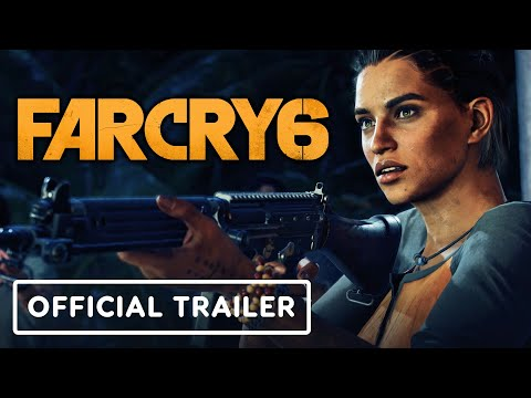 Far Cry 6 - Official Dani Rojas Story Trailer