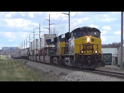 Sunday Railfanning IANR IAIS UP Cedar Rapids Coraville and Otis, IA