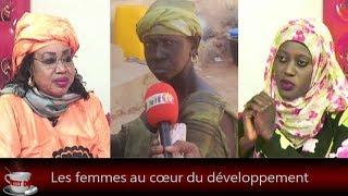 Petit Dej  - Economie : Les femmes au cœur du développement