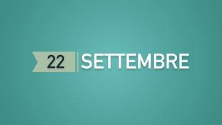 """Meditazione Calendario """"Parole di Vita"""" del 22 Settembre 2021"""