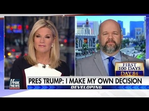 Attorney Robert Barnes If Bannon Goes So Does The Trump Presidency