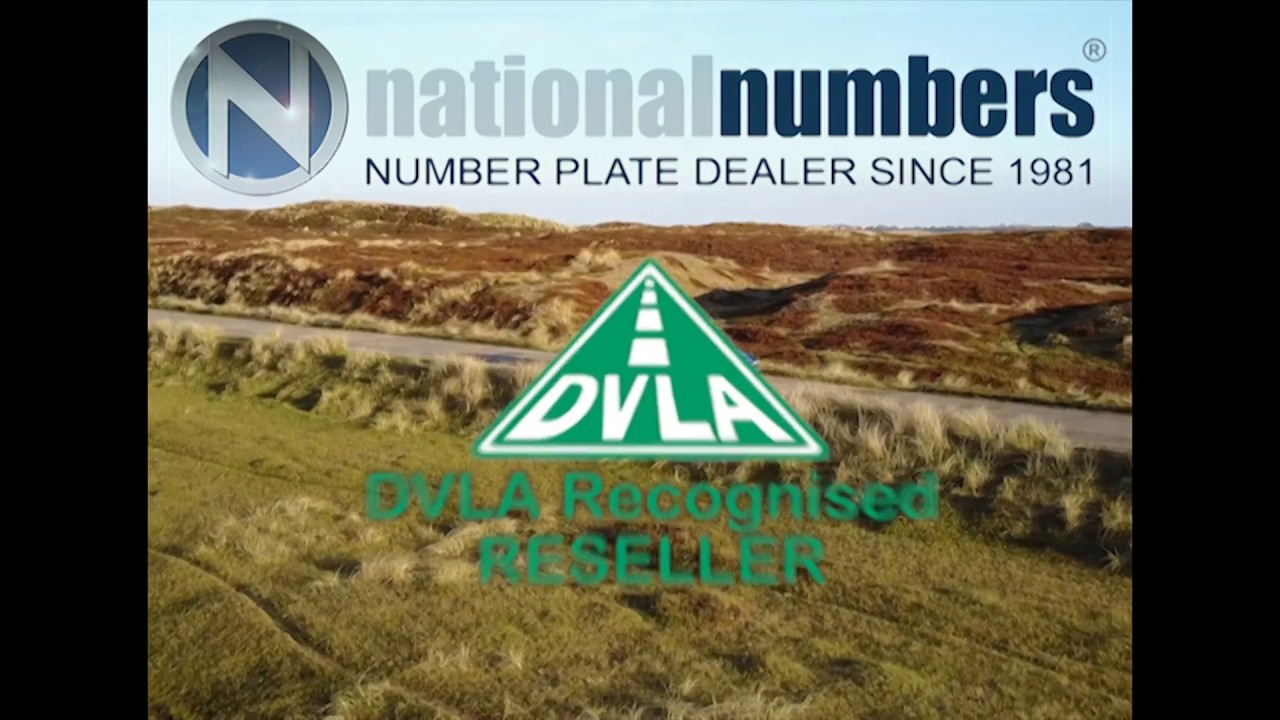 National Numbers Trailer