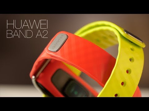 Обзор трекера Huawei Band A2. Есть ли жизнь дальше Xiaomi?