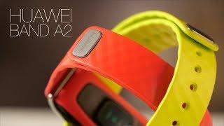 Огляд трекера Huawei Band A2. Чи є життя далі Xiaomi?