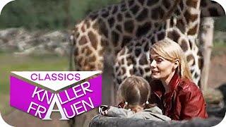 Aufklärung im Zoo mit Martina